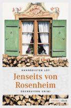jenseits von rosenheim (ebook)-hannsdieter loy-9783960412809