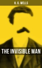 the invisible man (ebook)-9788027235209