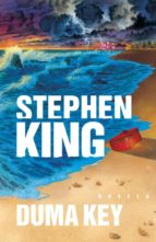 duma key-stephen king-9788401337109