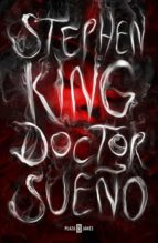 doctor sueño stephen king 9788401354809