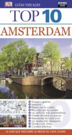 amsterdam 2016 (guias visuales top 10) 9788403513709