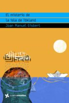 el misterio de la isla de tokland-joan manuel gisbert-9788408090809