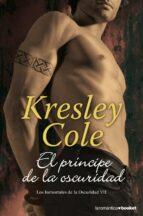 el principe de la oscuridad (los inmortales de la oscuridad 8)-kresley cole-9788408124009