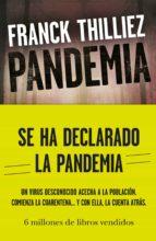 pandemia-franck thilliez-9788408175209