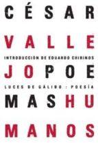 poemas humanos cesar vallejo 9788415117209