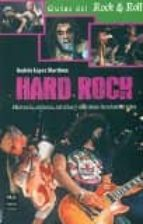 hard rock-andres lopez martinez-9788415256809