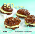 (pe) 500 galletas philippa vanstone carol beckerman 9788415317609