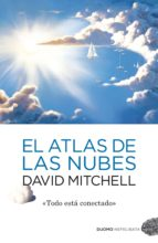 el atlas de las nubes (ebook)-david mitchell-9788415355809