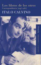los libros de los otros-italo calvino-9788415803409