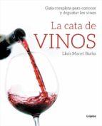 la cata de vinos-lluis manel barba-9788415989509