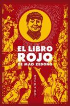 el libro rojo-mao zedong-9788416034109