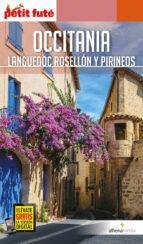 occitania: languedoc, rosellón y pirineos 2018 (petit fute) 9788416395309