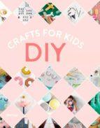 diy crafts for kids 9788416500109