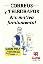PERSONAL LABORAL DE CORREOS. MANUAL BÁSICO