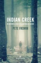 indian creek pete fromm 9788416544509