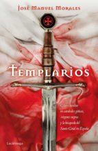 templarios (ebook)-jose manuel morales-9788416694709