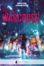 warcross-marie lu-9788416858309