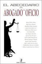 el abecedario del abogado de oficio 9788416947409