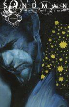 sandman: edición deluxe vol. 0: obertura-neil gaiman-9788416998609
