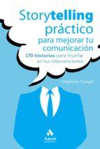 storytelling práctico para mejorar tu comunicación (ebook)-stéphane dangel-9788417208509