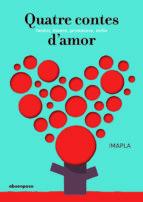quatre contes d amor-9788417555009