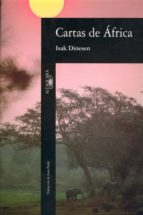 cartas de áfrica (ebook)-isak dinesen-9788420494609
