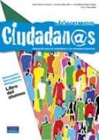 jóvenes ciudadan@s pack libro + cuaderno + adenda 9788420560809