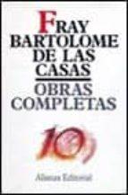 tratados de 1552 (obras completas; t.2)-bartolome de las casas-9788420640709