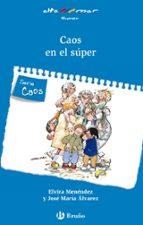 caos en el super-elvira et al. menendez-9788421651209