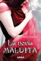 la novia maldita (fantasy)-nina blazon-9788423696109