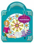 lili chantilly: el maletin de los mandalas 9788424632809