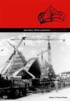 jorn utzon: obras y proyectos (ed. bilingüe ingles-español)-jaime j. ferrer fores-9788425220609