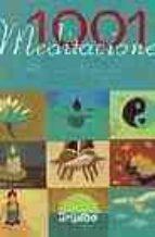 1001 meditaciones: para encontrar la paz interior mike george 9788425339509