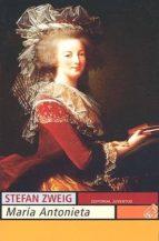 maria antonieta (15ª ed.)-stefan zweig-9788426101709