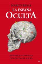 la españa oculta (ebook)-marco besas-9788427042209