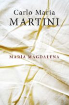 maria magdalena carlo maria martini 9788429327809