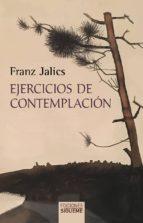 ejercicios de contemplacion (2ª ed)-franz jalics-9788430113309