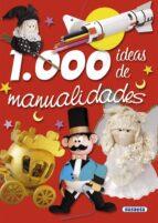 1000 ideas de manualidades-9788430566709