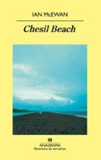 chesil beach-ian mcewan-9788433974709