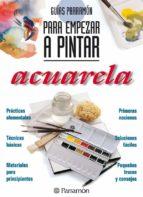 acuarela-9788434220409