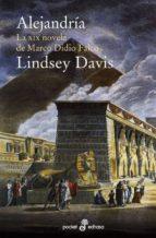 alejandria (xix novela de marco didio falco)-lindsey davis-9788435019309