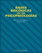 bases biologicas de las psicopatologias-9788436814309