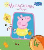 de vacaciones con peppa 4 años-9788437281209