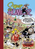 super humor mortadelo nº 20: varias historietas f. ibañez 9788440655509
