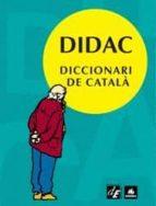 didac: diccionari de catala-9788441217409