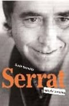 serrat, material sensible david escamilla 9788445502709