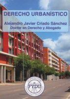 derecho urbanístico-9788461755509