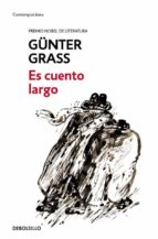 es cuento largo-günter grass-9788466330909