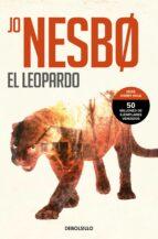 el leopardo (harry hole 8)-jo nesbo-9788466334709
