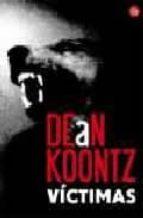 victimas-dean koontz-9788466369909